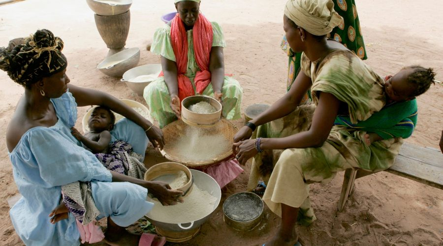 Humanitarian-Development Nexus Part 2